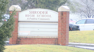 Shroder High School