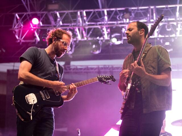 Bunbury Music Festival 2018 kicks off at Sawyer Point and Yeatman's Cove