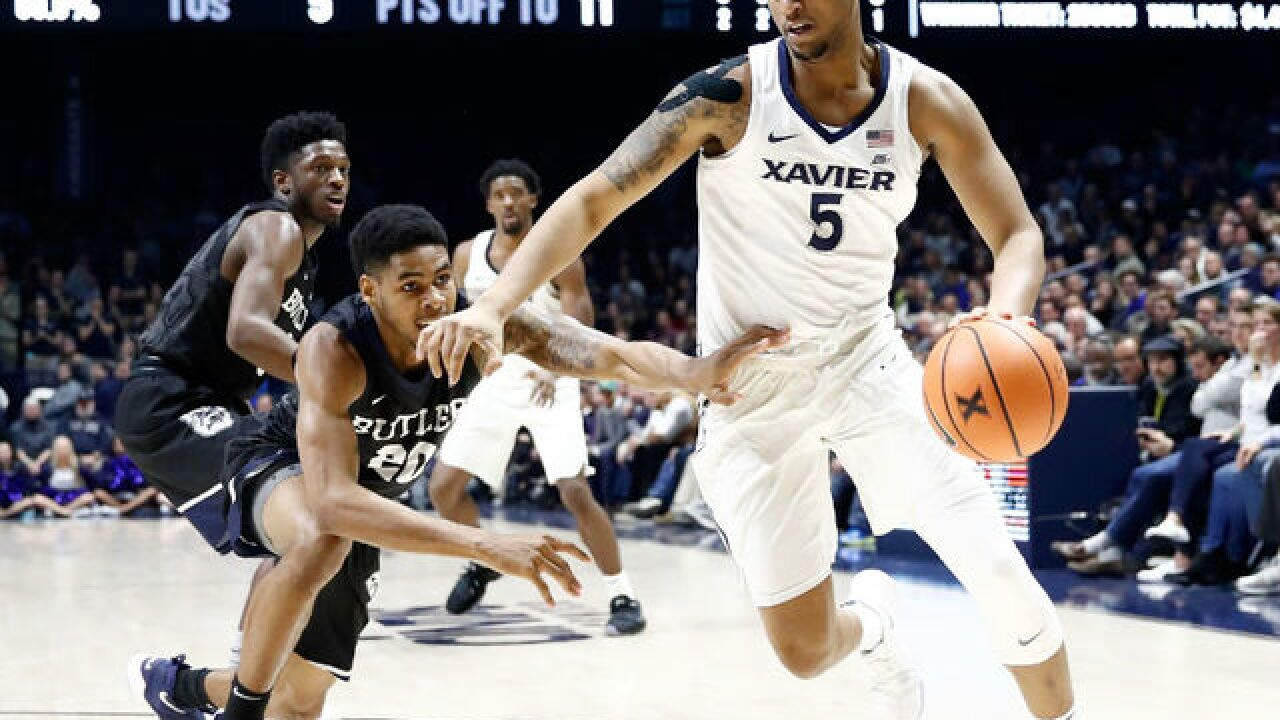 Russell: Here's a scary thought -- 15-1 Xavier Musketeers still aren't even playing their best