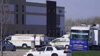 FedEx Shooting Indianapolis