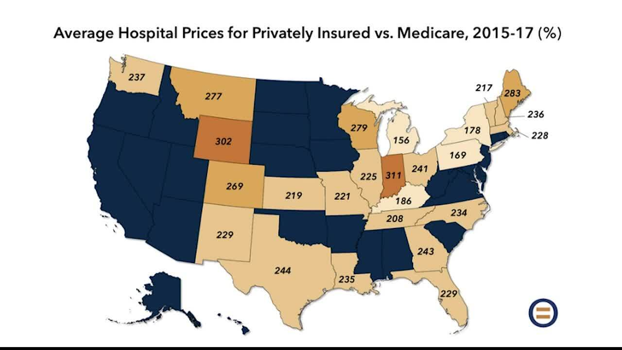 RAND Hospital Cost Study