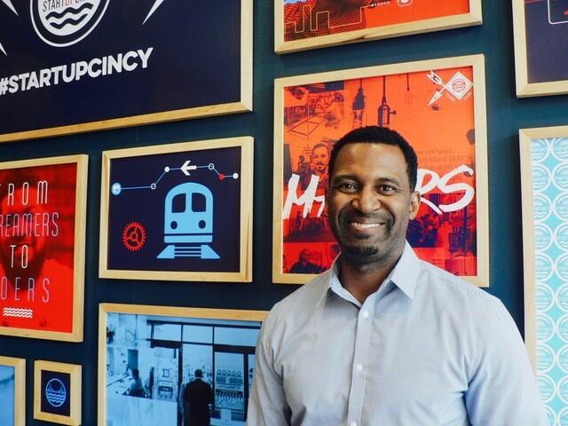 Unlocking startup success for minoritie