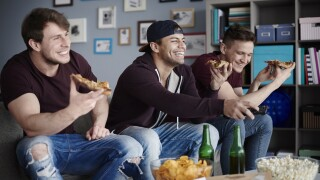 How to avoid overindulging on Super Bowl Sunday