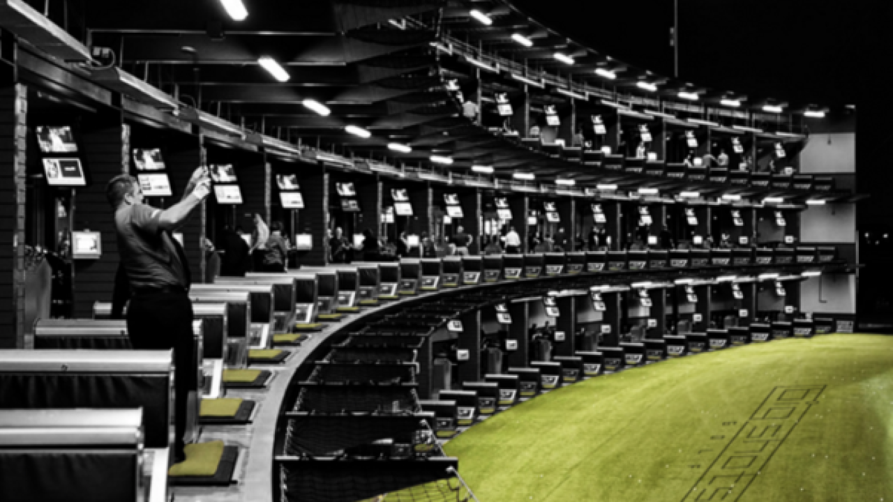 Topgolf eyeing Milwaukee location, faces local competition