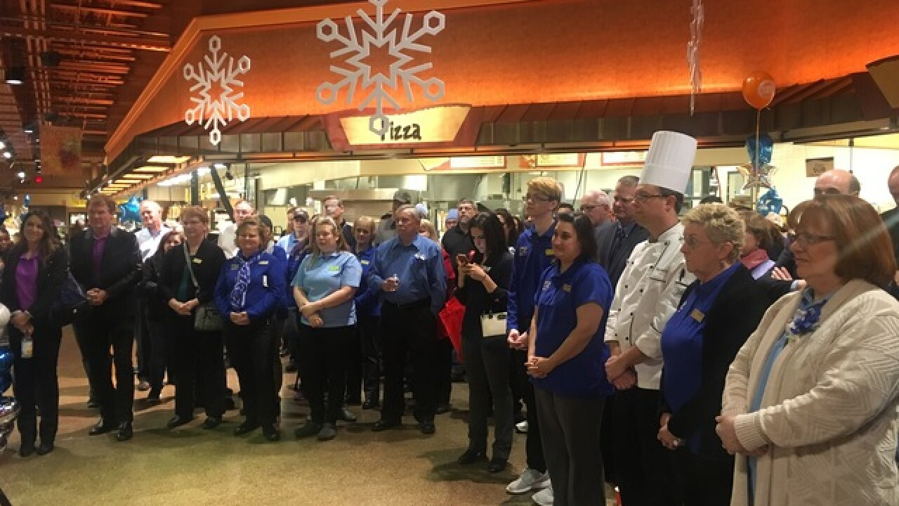 Wegmans celebrates blizzards 40 year anniversary