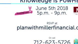 Omaha Metro Blend: Miller Financial