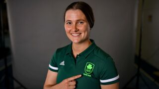 Podcast: Elizabeth Murphy discusses significance of Ireland's first female Olympic team