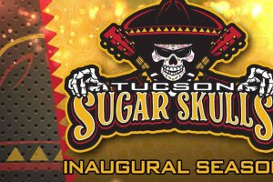Inside the Sugar Skulls with Pat Parris