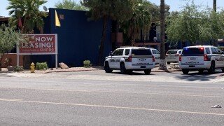 67th Ave and Glendale Avenue shooting