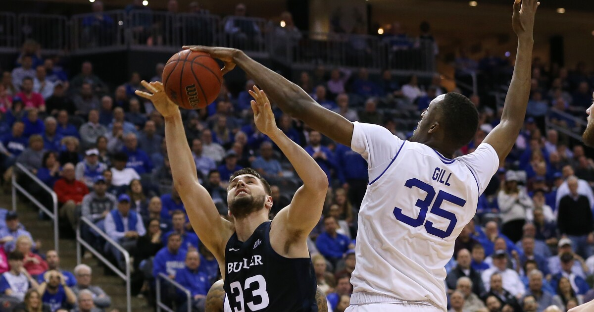 Butler suffers heartbreaking loss at Seton Hall