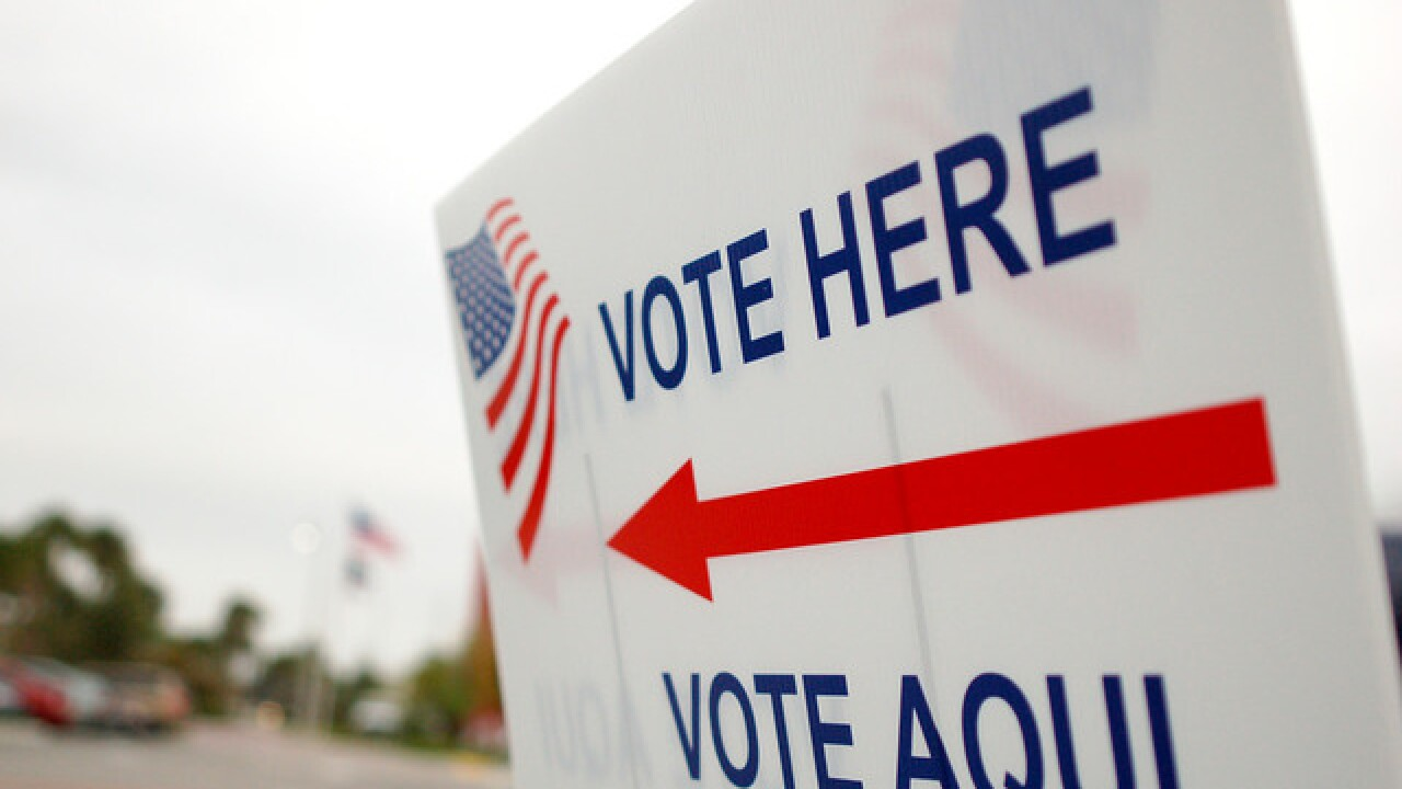 2018 Arizona primary election: Final numbers
