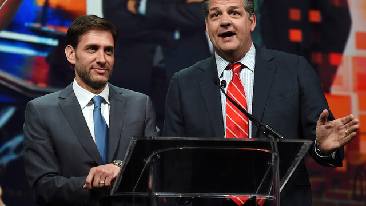 ESPN is splitting up Mike & Mike, reports say