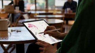 Apple unveils new iPad Air and iPad mini