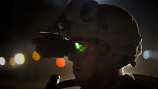 Fort Hood officials investigating 'potential theft' of more than 100 night vision goggles