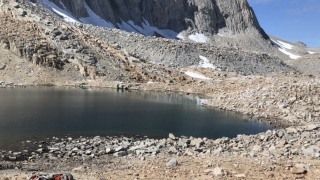 Local hikers find mystery skeleton in the Sierras