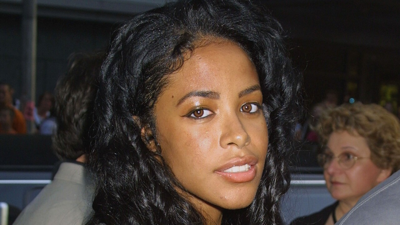 Aaliyah's former lawyer says he tried to speak out after discovering