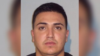 Cochise County detention officer arrested for unlawful sexual conduct with inmate