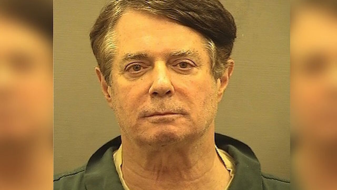 Mueller seeking immunity for five witnesses in Paul Manafort's upcoming trial