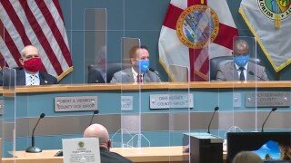 Dave Kerner once again to serve as Palm Beach County mayor, Nov. 17, 2020
