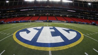 SEC Meetings Football