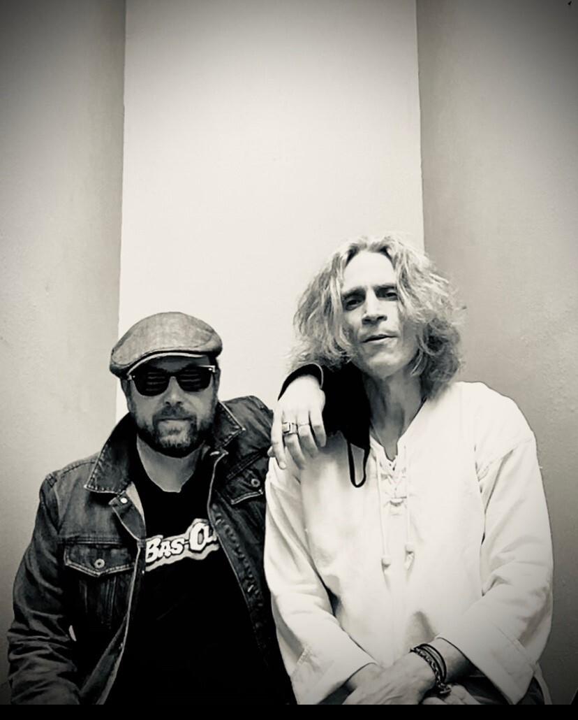 Eric Adcock + Michael Juan Nunez