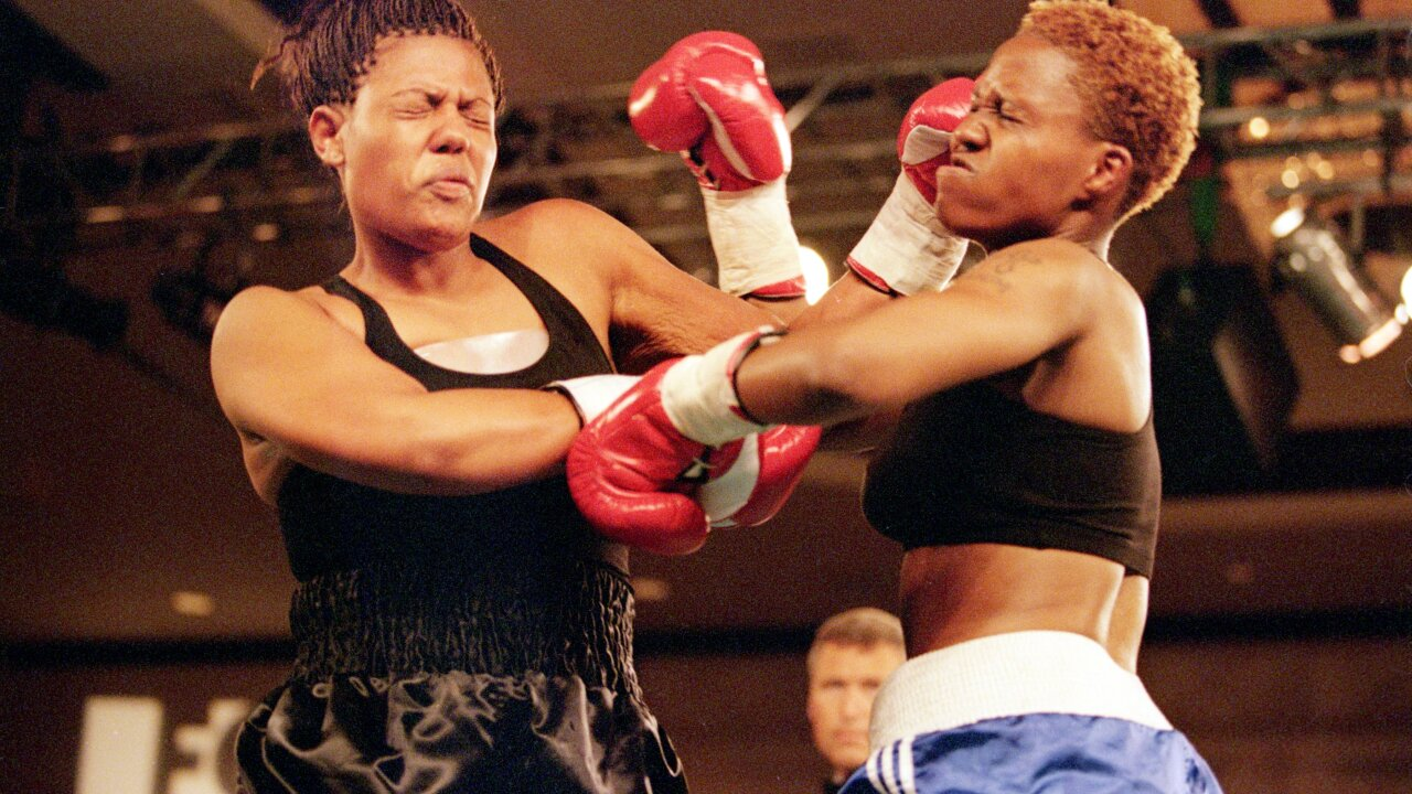 Freeda Foreman, daughter of boxing legend George Foreman, dead at 42, reports say