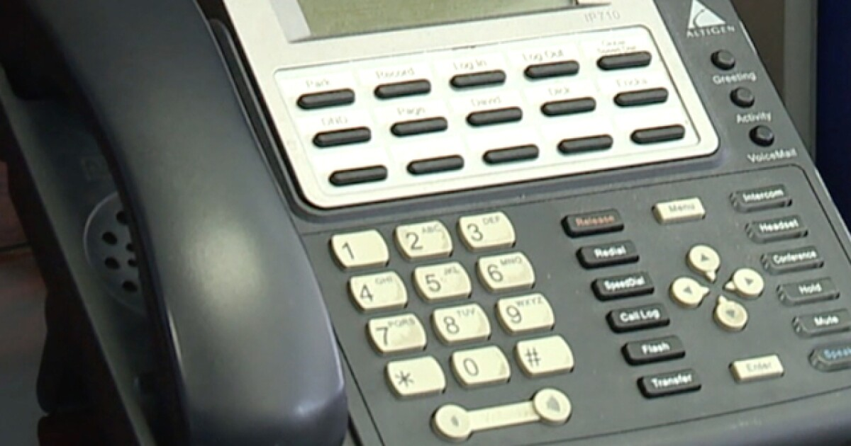 Preventing robocalls and what you can do