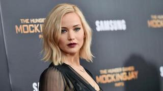 Jennifer Lawrence slams Donald Trump