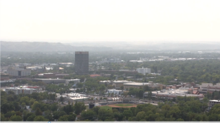 Health professionals in Billings advise caution with smoky air