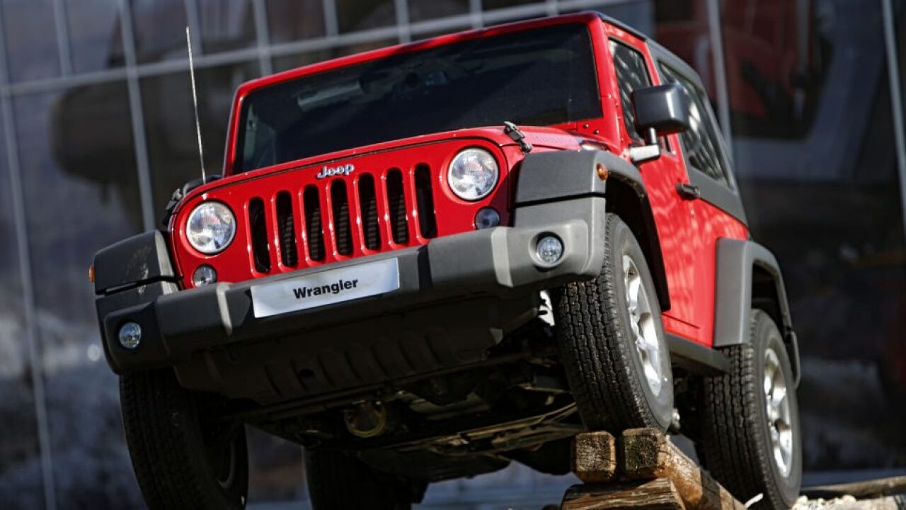 Virginia Beach Jeep Fest returns in early April