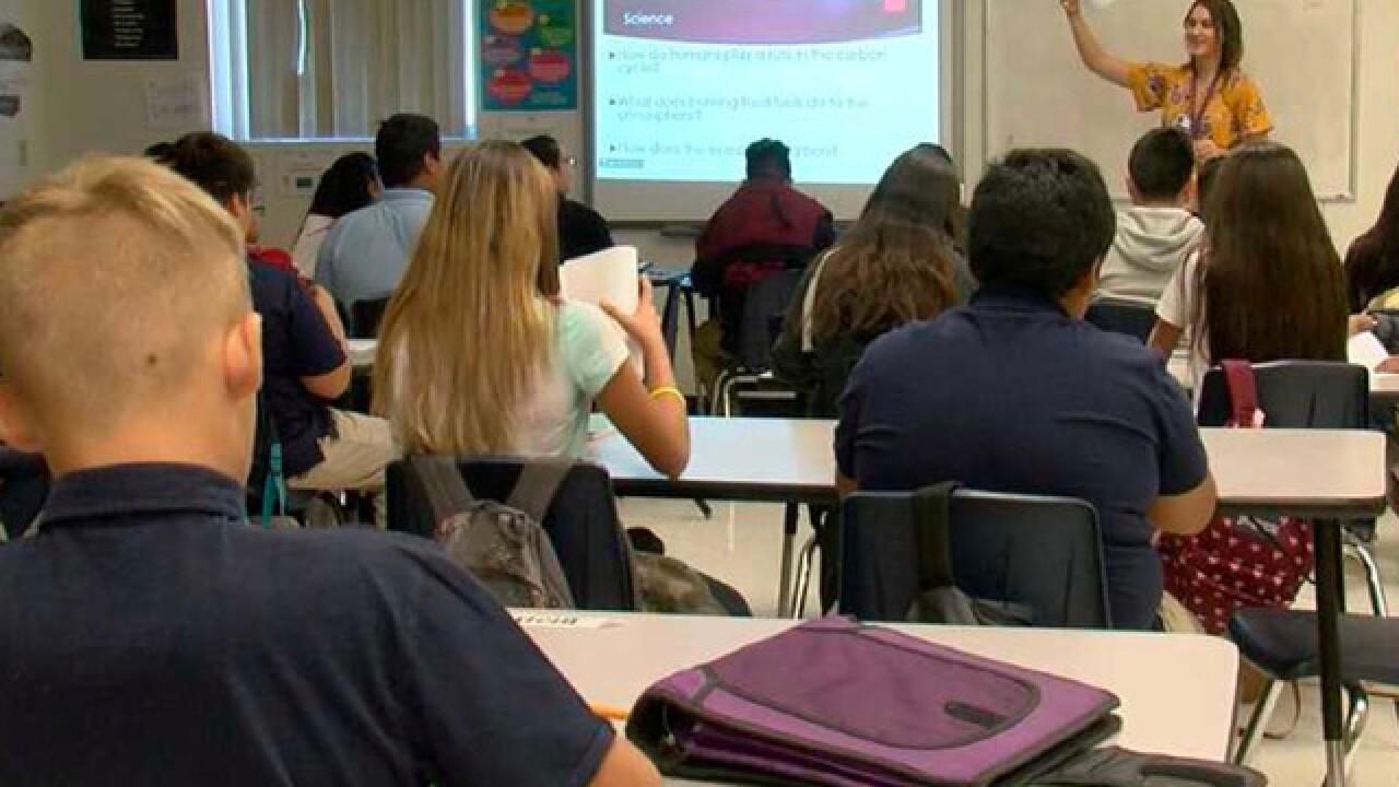 GCU intern program fills AZ teacher vacancies