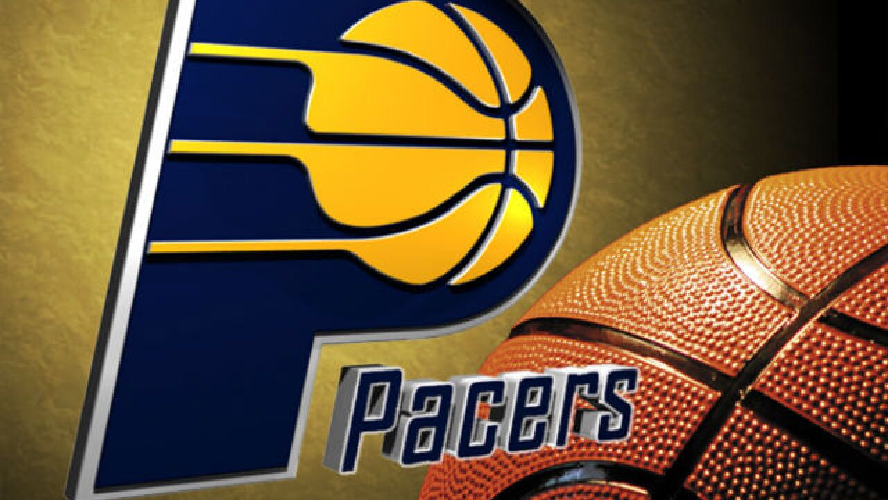 Oladipo's late 3 gives Pacers rare 97-94 win over Spurs