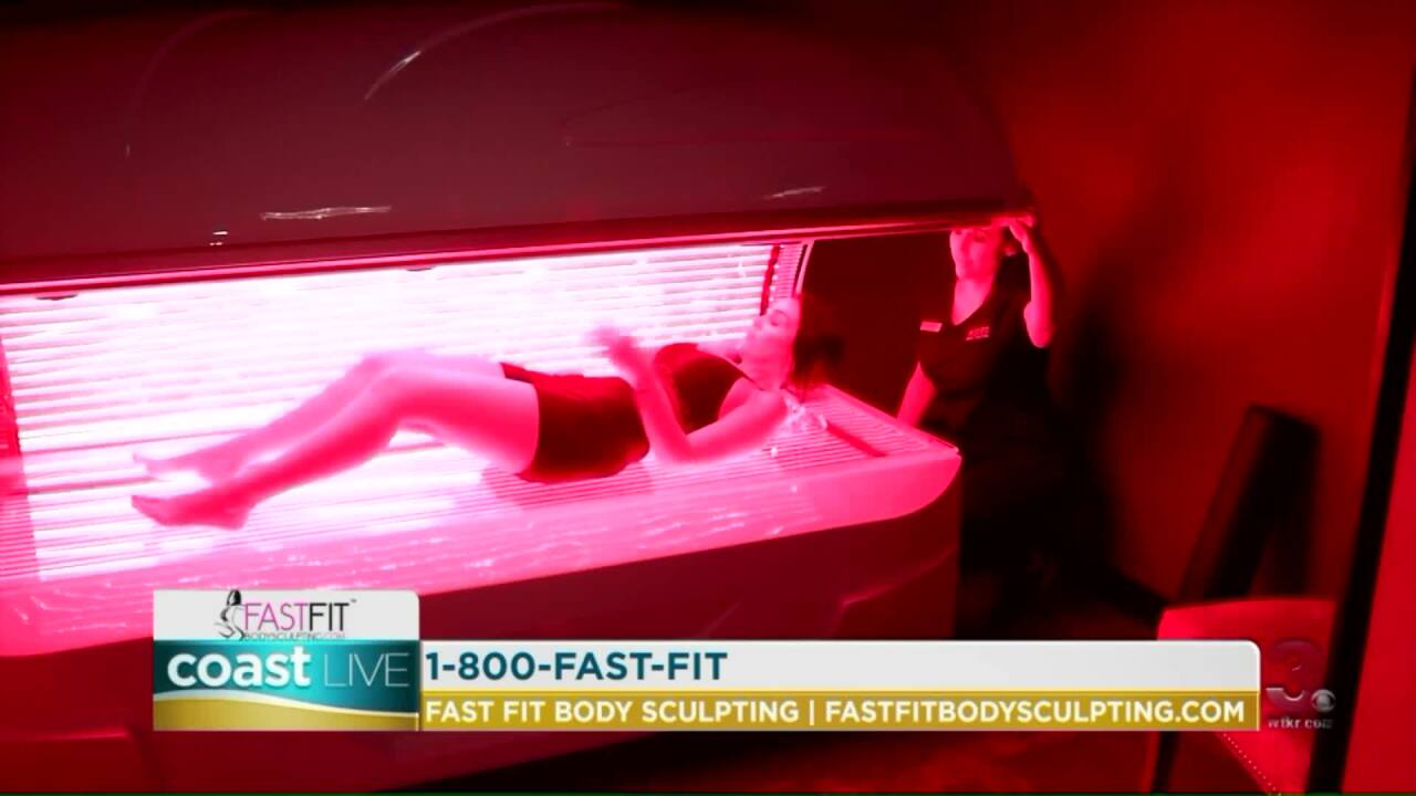 Light technology that gets rid of fat fast on CoastLive