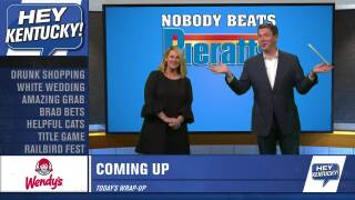 """Hey Kentucky! featuring Mary Jo Perino!!!"" (Tuesday's Full Episode)"
