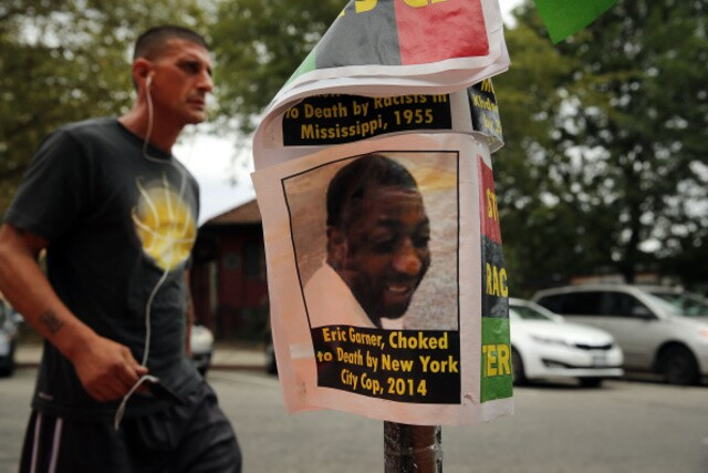 Police shootings: Men and women who have died at the hands of police