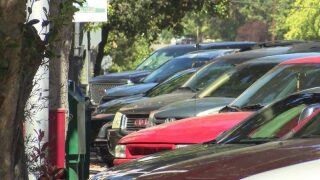 Paso Robles approves pilot program to ease downtown parking crunch