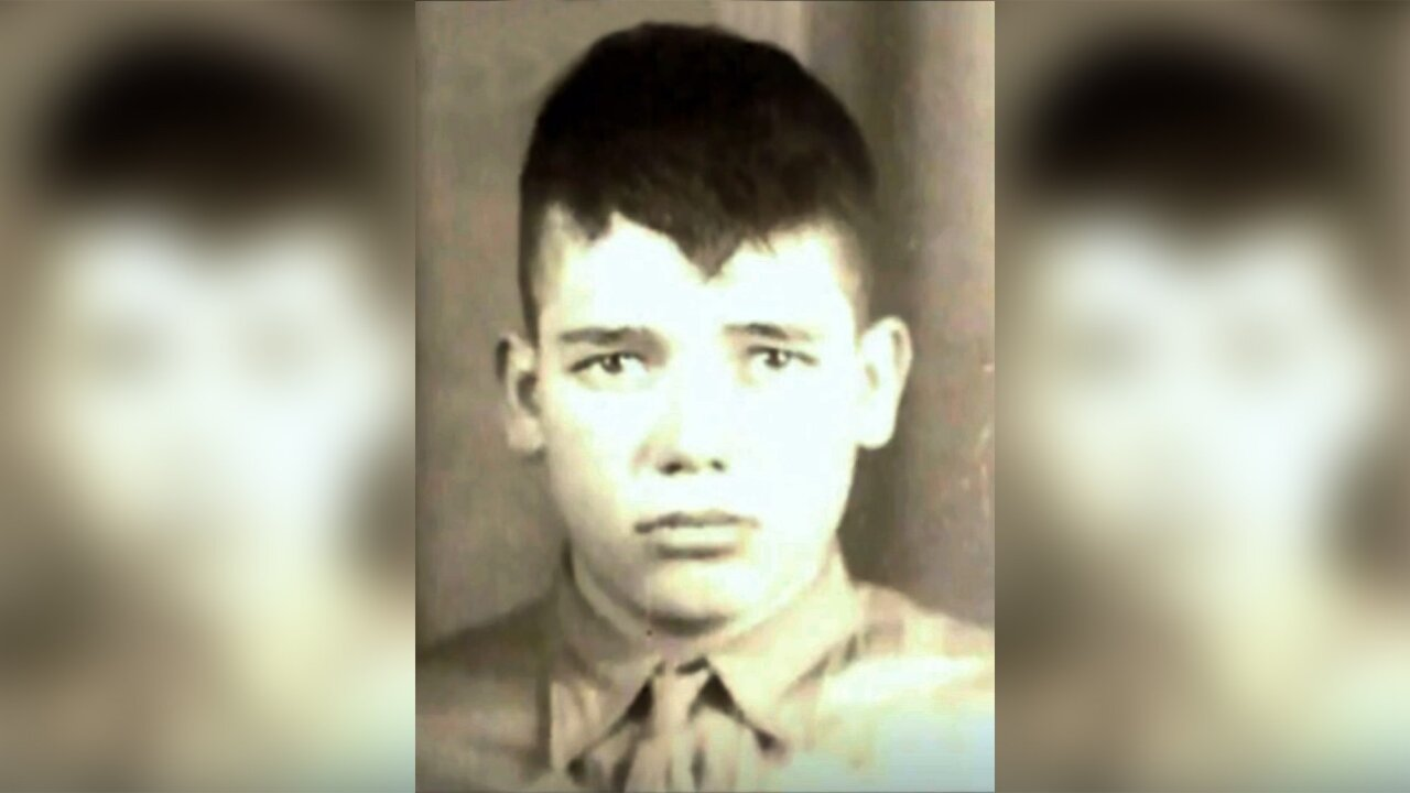 He died 76 years ago fighting in World War II. He'll finally be laid to rest Saturday