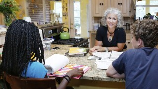 Number of kids being homeschooled spiked last year, with major increase in Black families