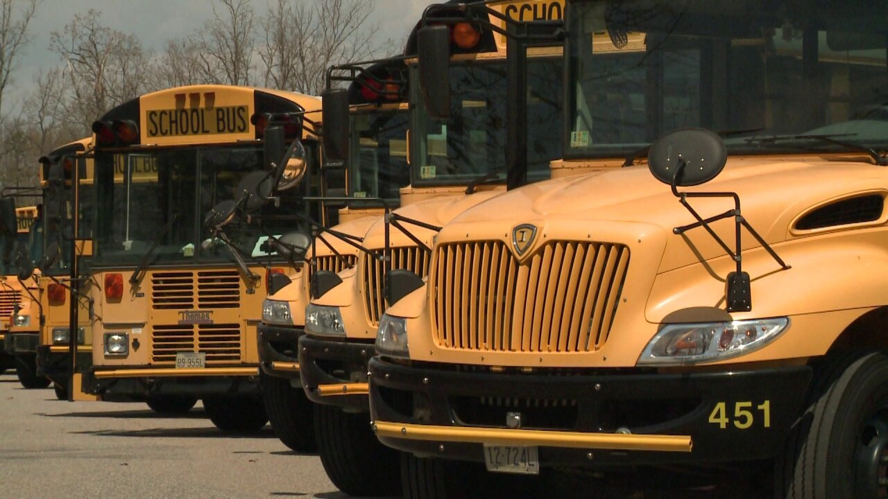 Chesterfield releases proposed school starting times