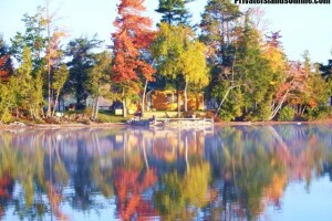 Photo gallery: Own your own island in northern Michigan for $750,000