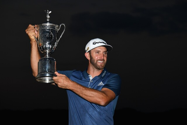 15 golfers with the best odds to win the 2017 U.S. Open at Erin Hills