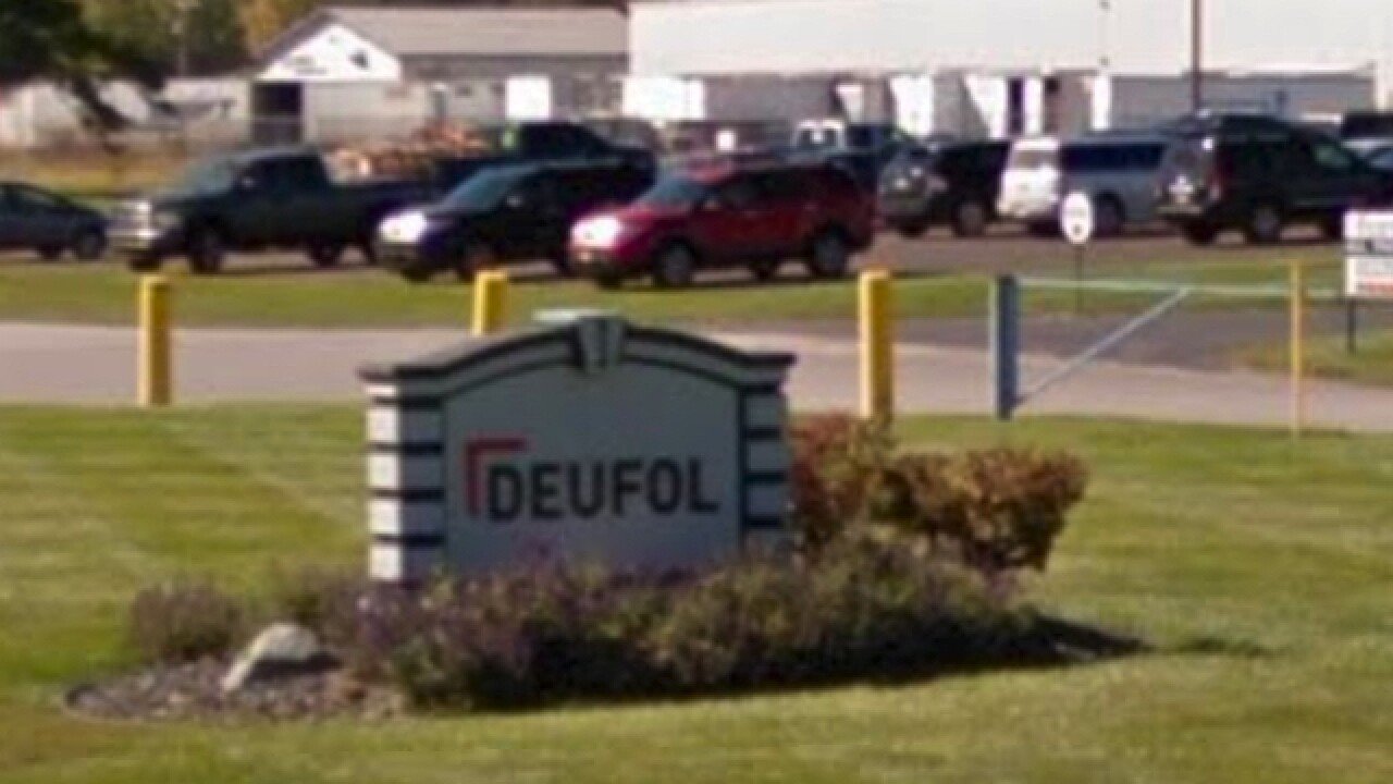 Packaging company cutting nearly 250 jobs at Ripley County factory