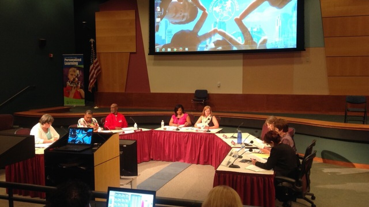 Getting to know school board candidates: 13 hopefuls vie for 4 open seats in Tuesday election