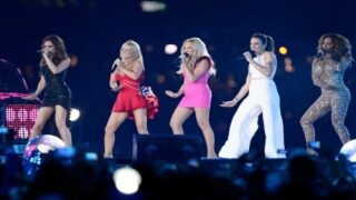 A New Spice Girls Movie Is In The Works