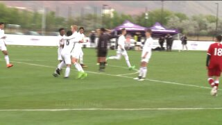 Highlights from the 2018 Utah Youth Soccer Association StateCup