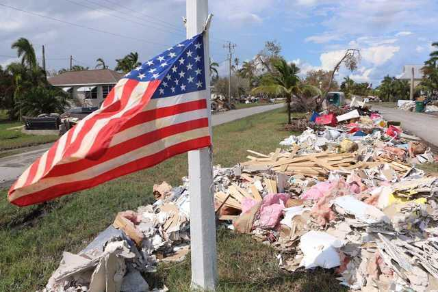 Photos: Everglades City post-Hurricane Irma