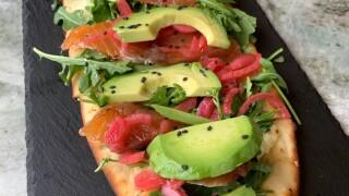 WCPO salmon flatbread yummy.jpg