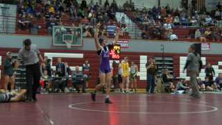 Butte shines in first year at Western AA Wrestling