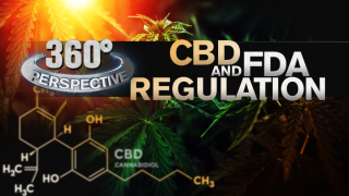 360° Perspective: CBD & FDA Regulation
