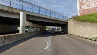 Ohio police investigating after woman dies after being thrown from vehicle on freeway